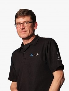 Craig Schubert - Resources Drafting Coordinator - Cadgile